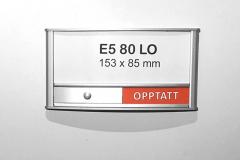 E5-80 LO